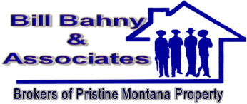 Montana Real Estate, Ranch, Farm, Homes, Land, Recreation and Commercial Property